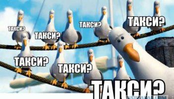 Приколы про таксистов (21 фото) смешные картинки с надписями
