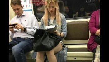 Прикол про рваные джинсы