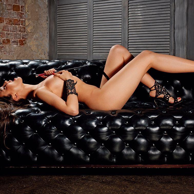 Слитые фотки mrs marple Мария Ермолина без цензуры 18+