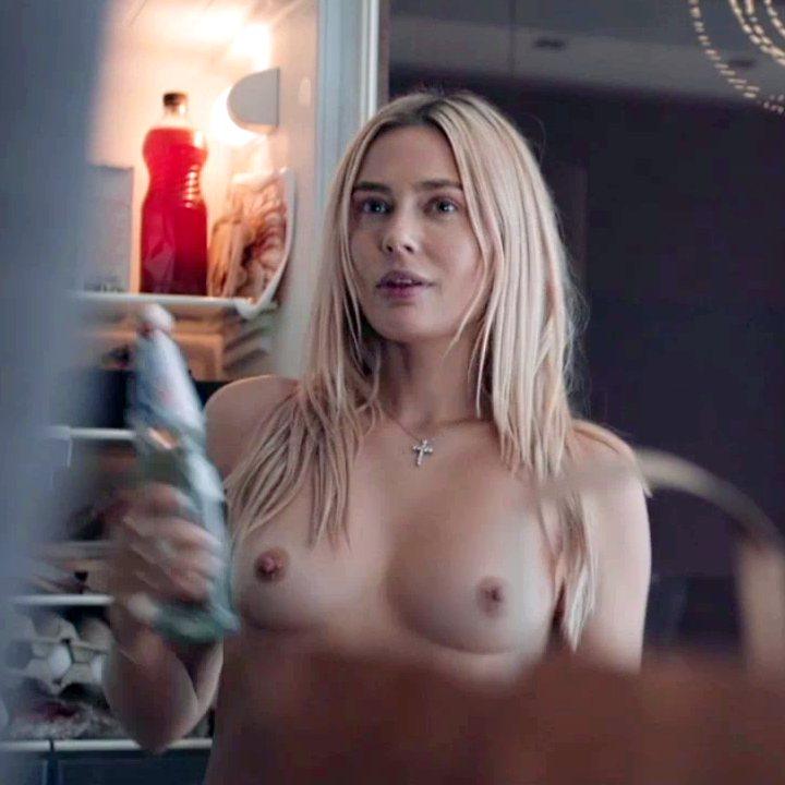 Полностью голая Наталья Рудова слив фото 18+