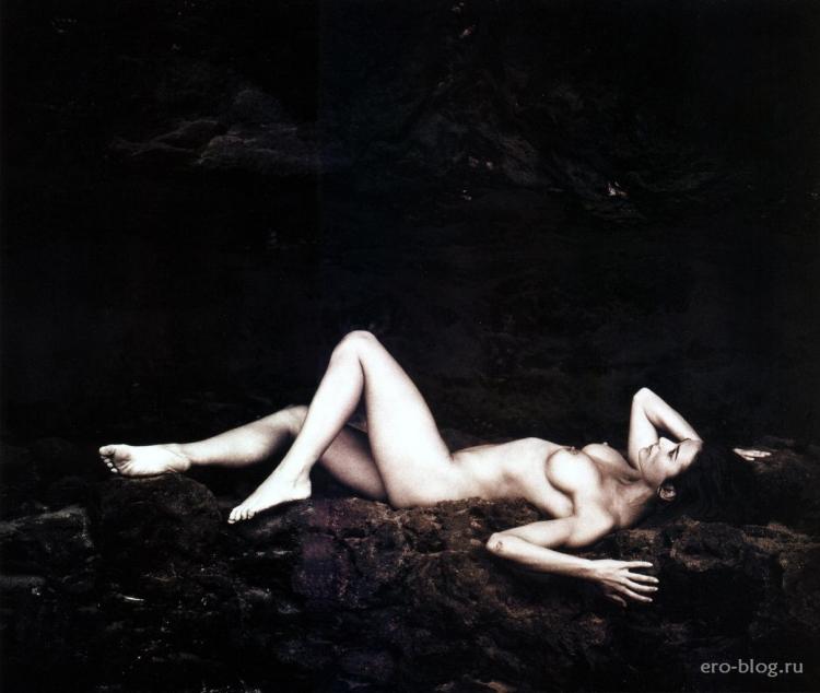 Американская актриса Demi Moore Деми Мур фото голая с фотосессии 18+ без цензуры