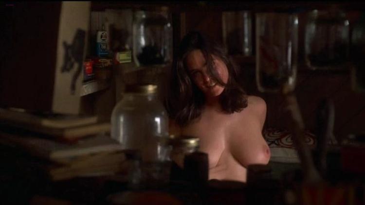Американская актриса Jennifer Connelly Дженнифер Коннелли горячие фото 18+