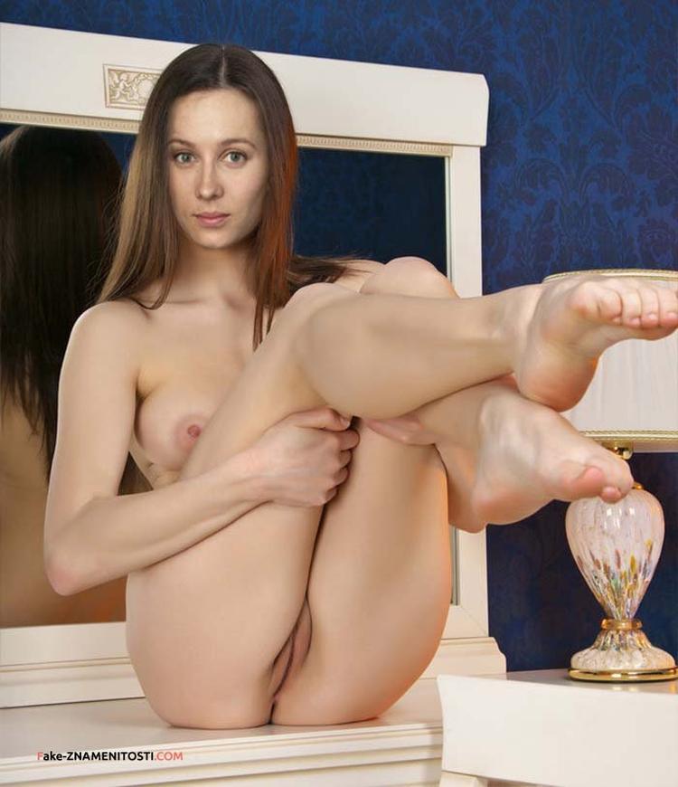 Кристина Казинская горячие интим фото