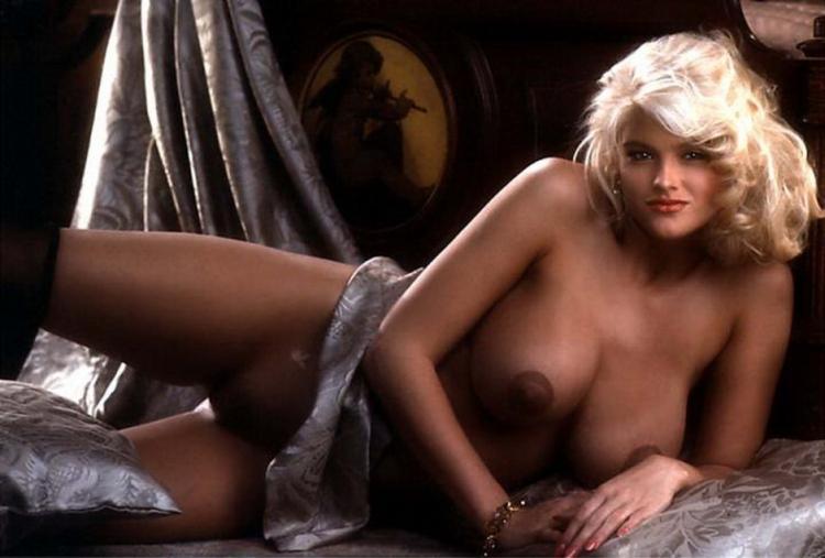 Анна Николь Смит горячие интим фото