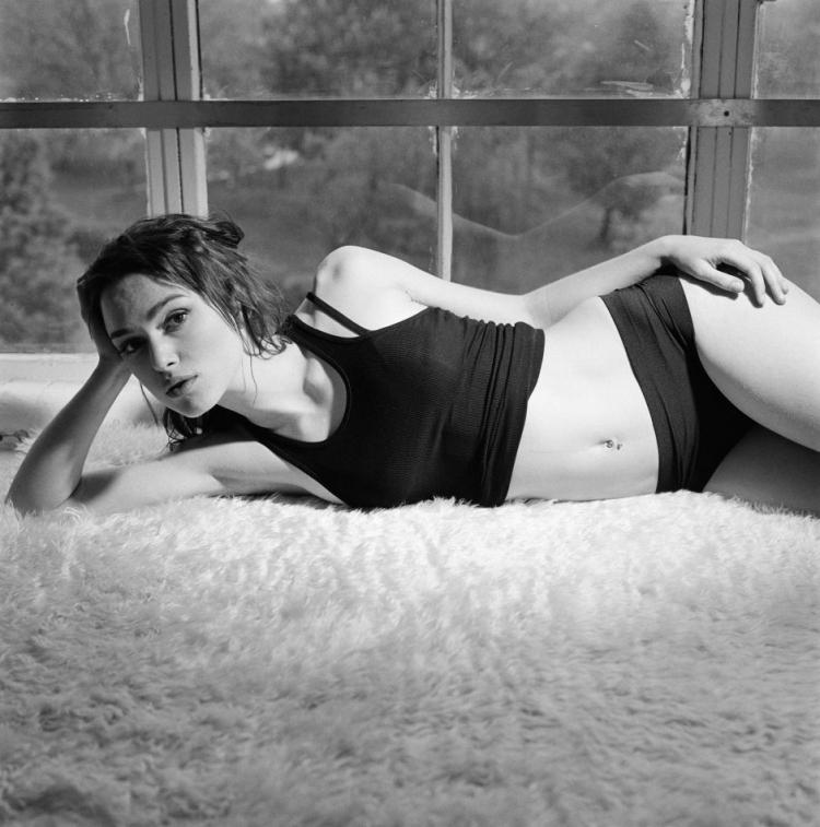 Рэйчел Вайс горячие интим фото