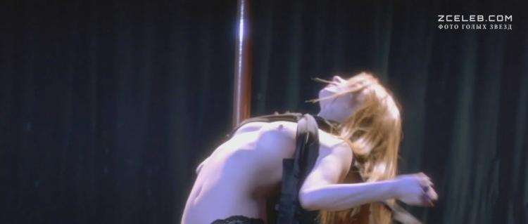 Джессика Честейн горячие интим фото