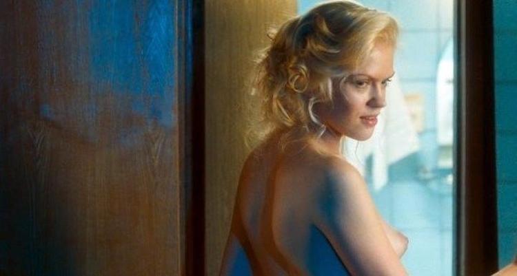 Анна Котова горячие интим фото