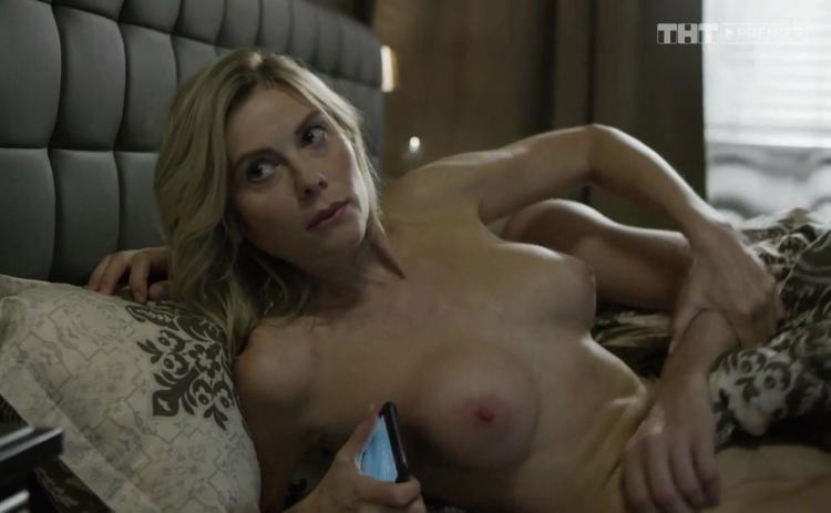 Анна Невская горячие интим фото