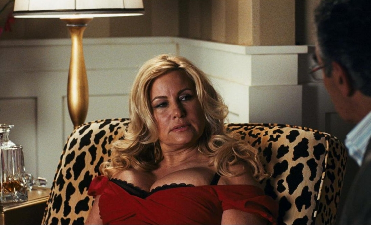 Мама Стифлера Дженнифер Кулидж горячие интим фото
