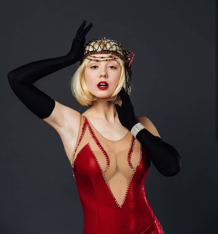 Екатерина Старшова горячие интим фото
