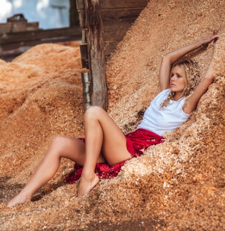 Екатерина Кузнецова горячие интим фото