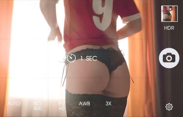 Виктория Агалакова горячие интим фото