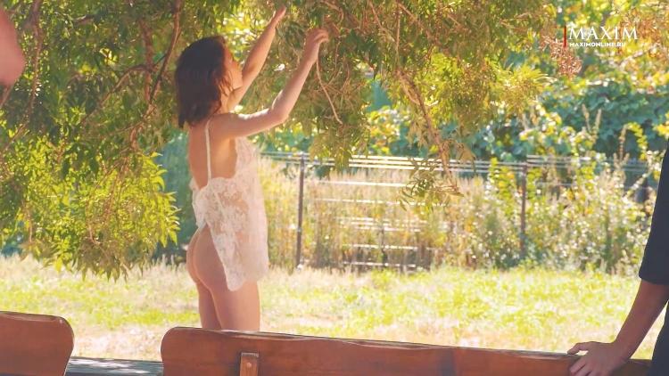 Юлия Хлынина горячие интим фото