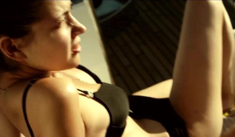 Ингрид Олеринская горячие интим фото