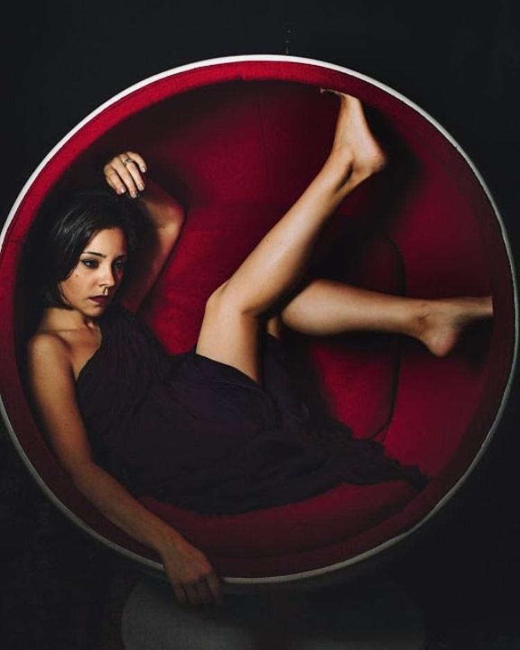 Ирина Чеснокова горячие интим фото и видео