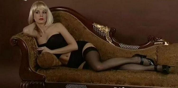 Ирина Медведева горячие интим фото