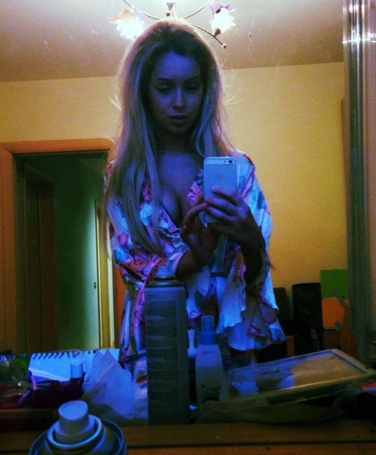 Ирина Темичева горячие интим фото