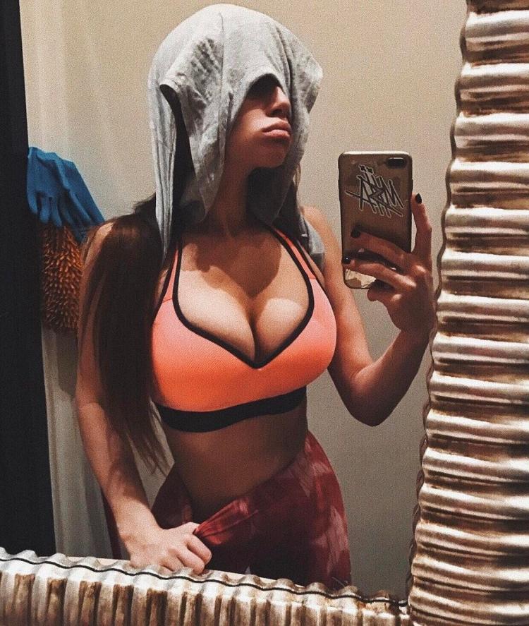 Екатерина Кабак горячие интим фото