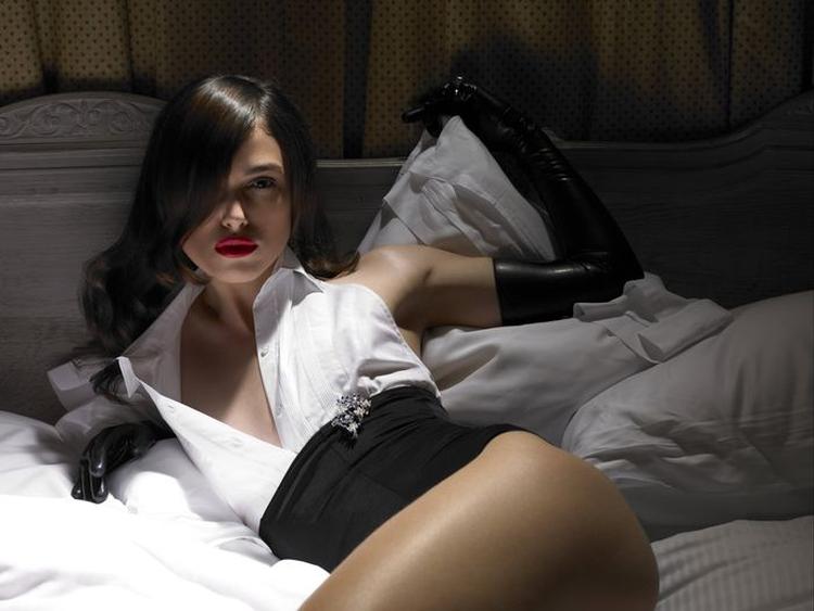 Кира Найтли горячие интим фото