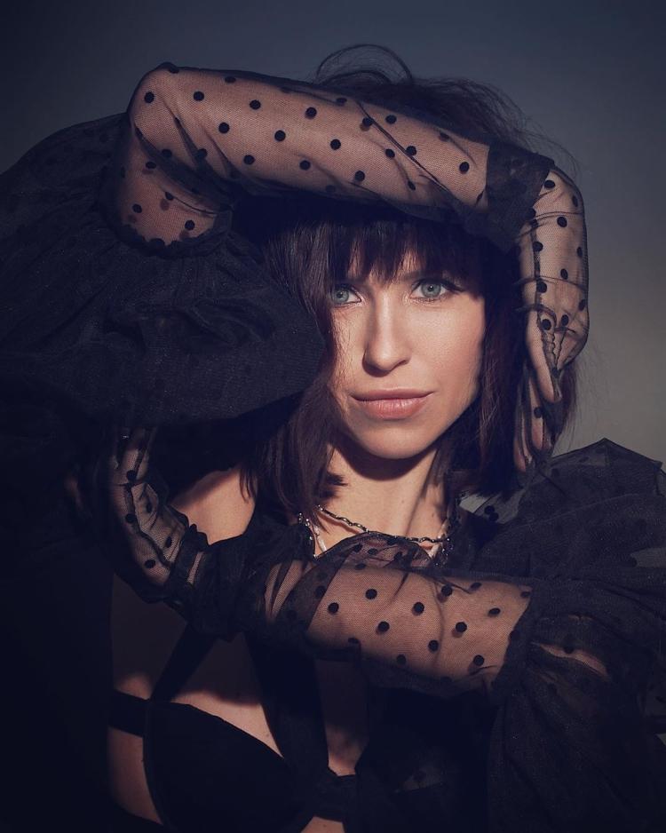 Мирослава Карпович горячие интим фото