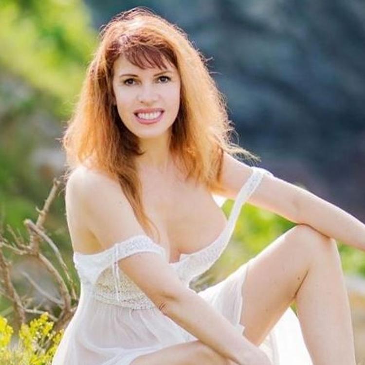 Наталья Штурм горячие интим фото