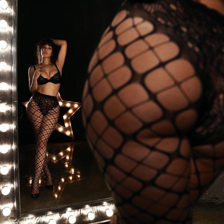 Мария Лиман горячие интим фото