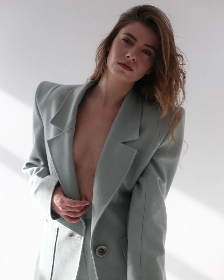 Дарья Петрожицкая горячие интим фото
