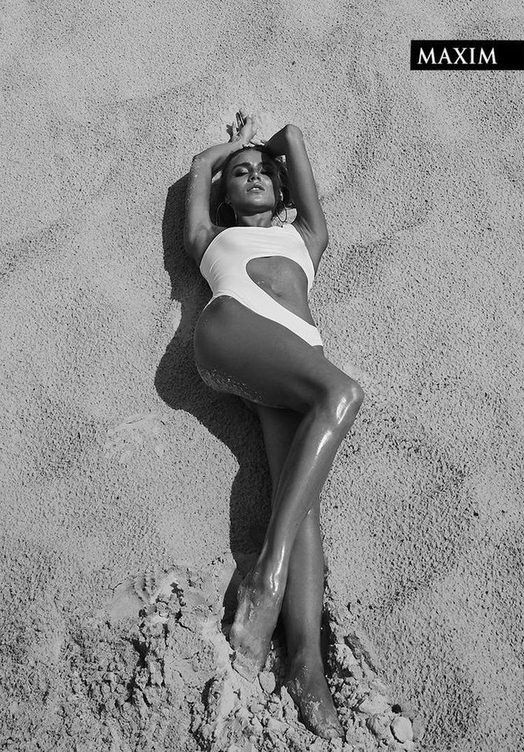 Арина Постникова горячие интим фото