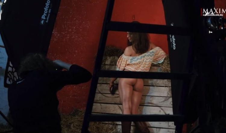 Алёна Савастова горячие интим фото