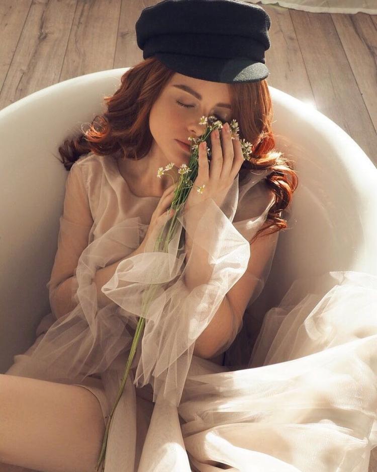 Ксения Суркова горячие интим фото
