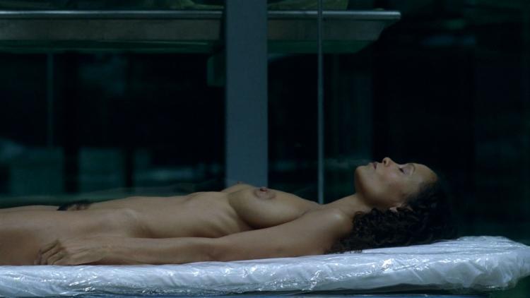 Тэнди Ньютон горячие интим фото