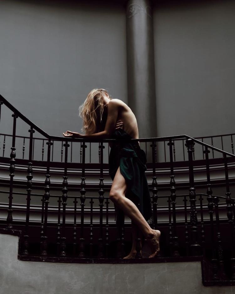 Дарья Мельникова горячие интим фото