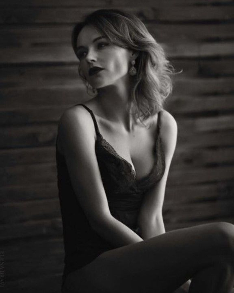 Юлия Подозерова горячие интим фото