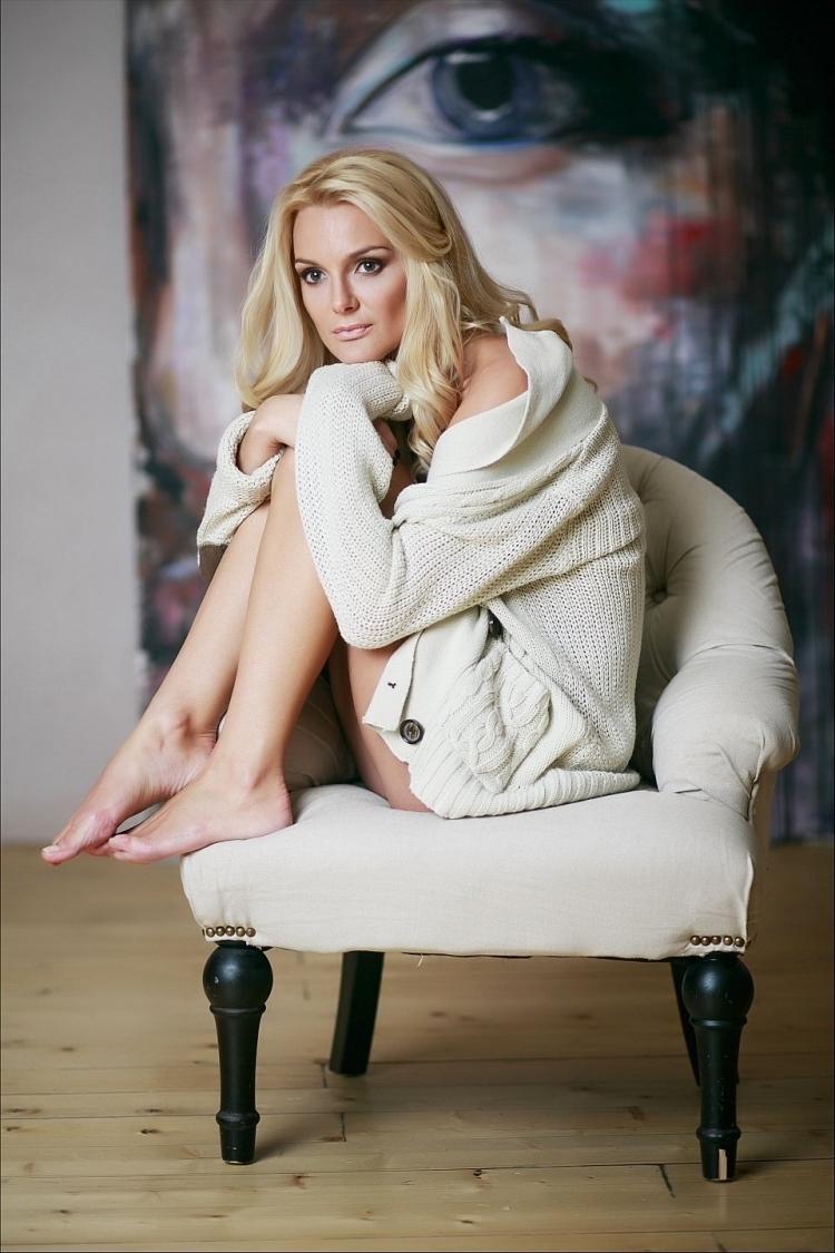 Российская телеведущая и актриса из Физрука Екатерина Мельник горячие интим фото