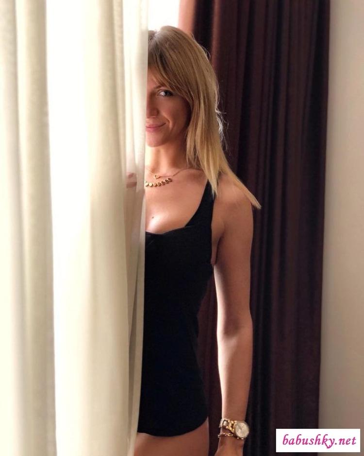 Украинская телеведущая Орёл и Решка Леся Никитюк горячие интим фото