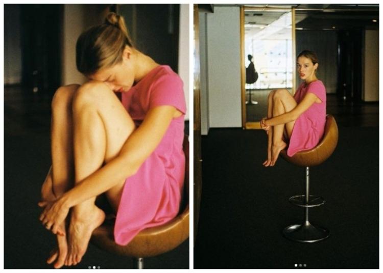 Сербская актриса Милена Радулович горячие интим фото