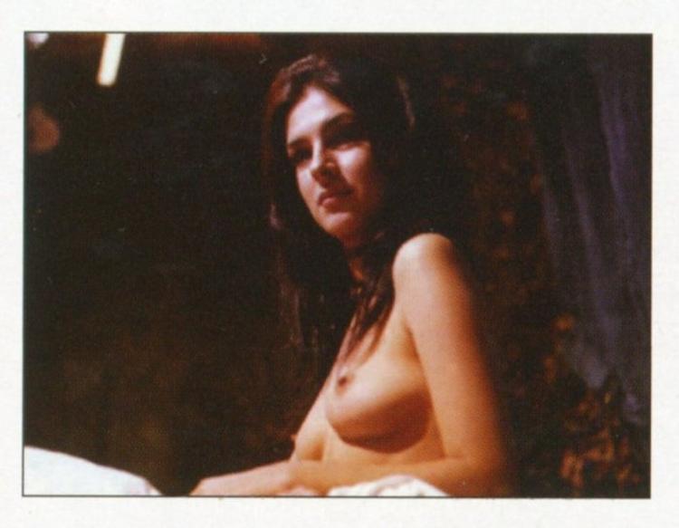 Итальянская актриса Антония Сантилли горячие интим фото