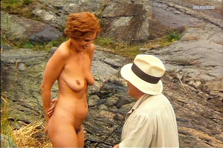 Американская актриса Линда Козловски горячие интим фото