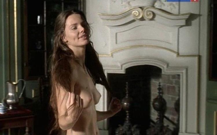 Елизавета Боярская горячие интим фото