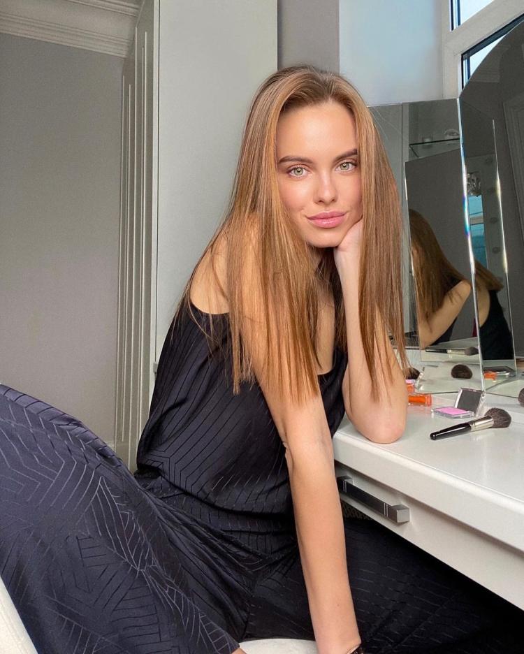 Начинающая актриса, модель и блогер из шоу Холостяк Дарья Клюкина горячие интим фото