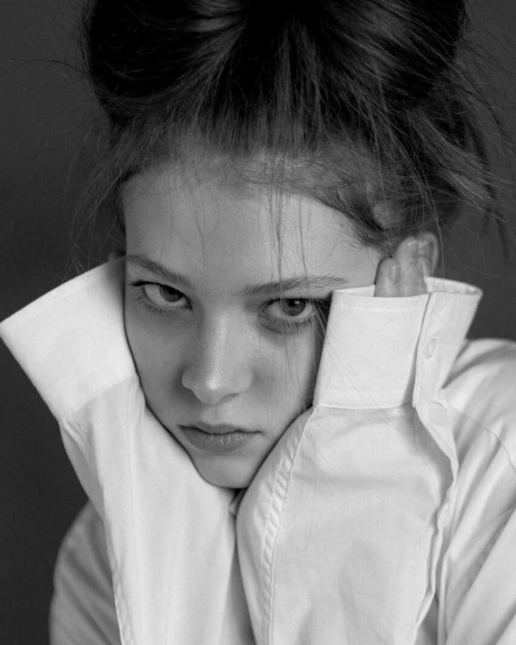 """Актриса из сериала """"Закрытая школа"""" Валентина Ляпина горячие интим фото"""