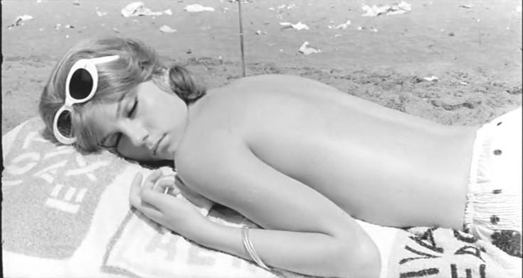 Итальянская актриса Стефания Сандрелли горячие интим фото