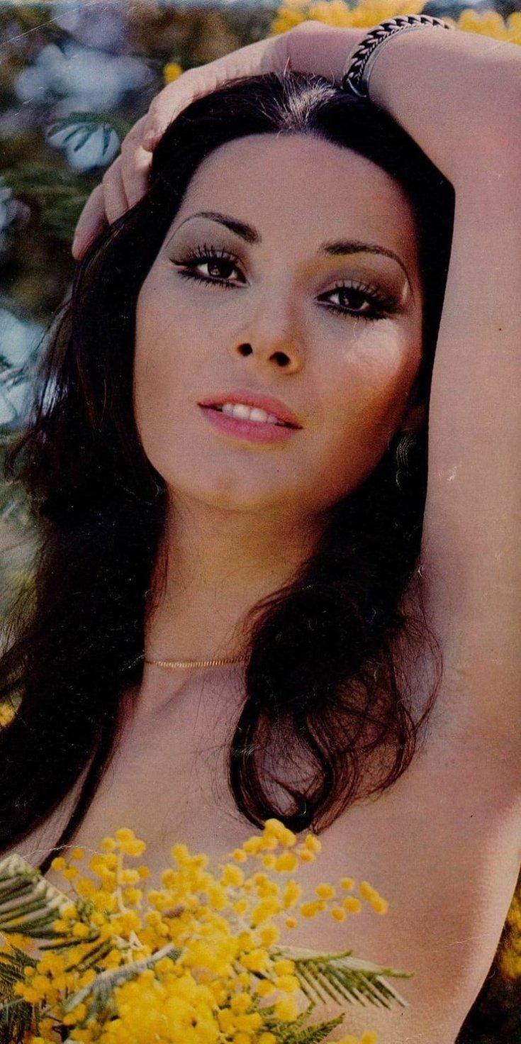 Итальянская актриса Эдвиж Фенек горячие интим фото