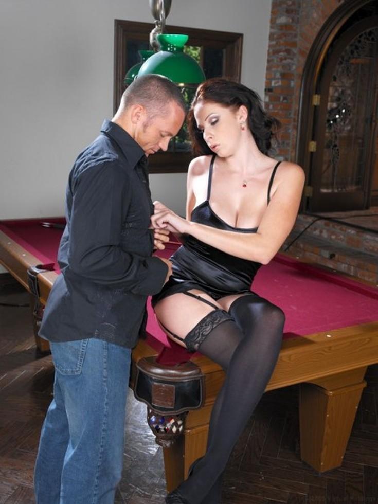 Американская порноактриса Джианна Майклз горячие интим фото