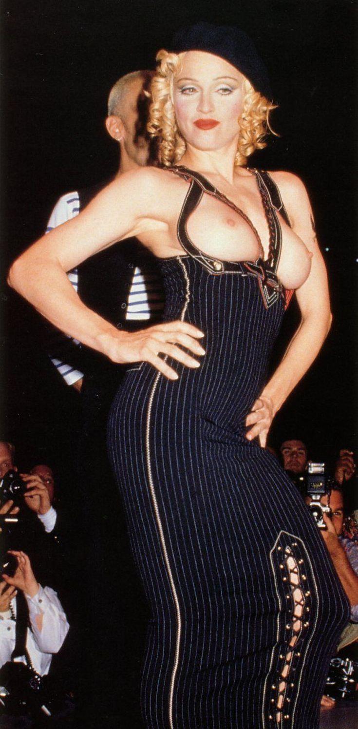 Певица Мадонна горячие интим фото