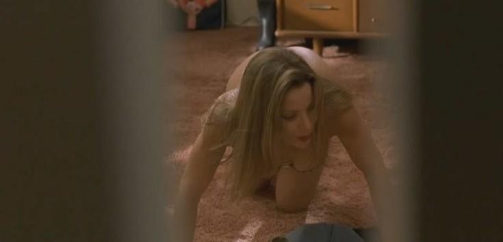 Американская актриса Лиза Артуро горячие интим фото