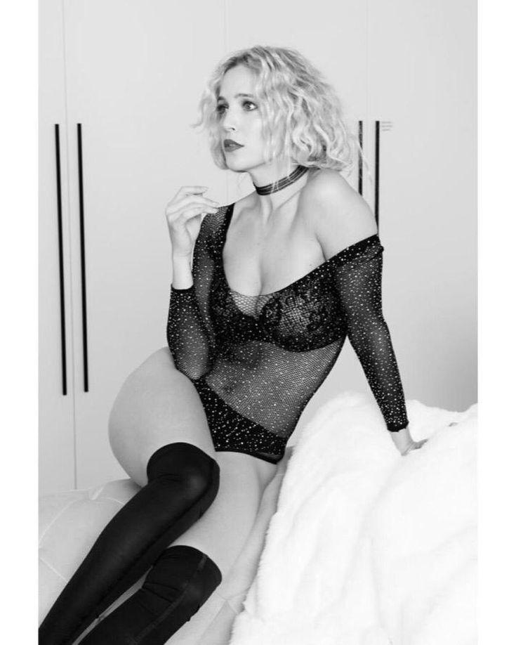 Аргентинская актриса Луисана Лопилато горячие интим фото