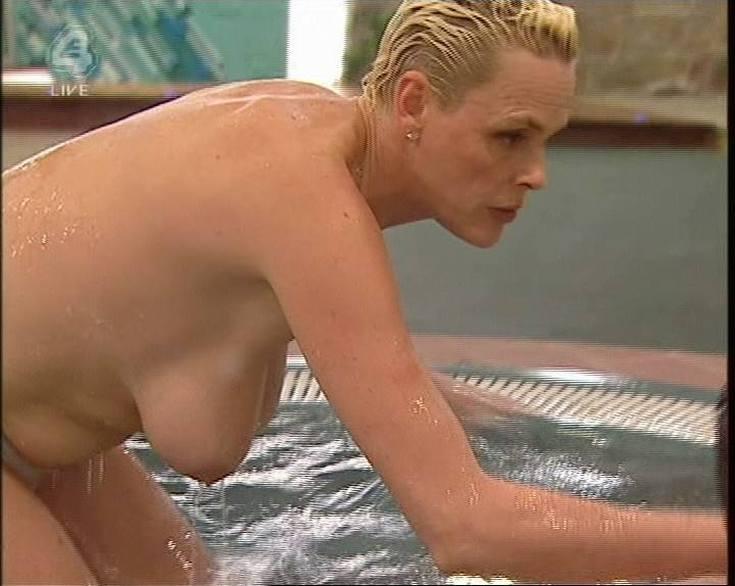Датская актриса и жена Сильвестра Сталлоне Бриджит Нильсен горячие интим фото