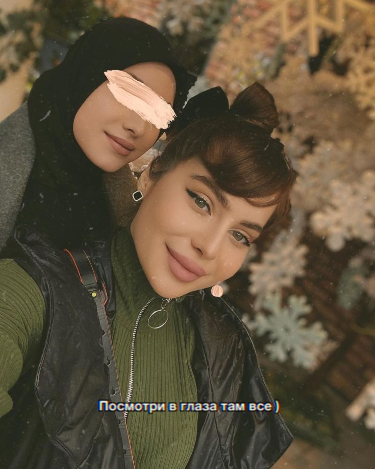 Слив фото Фатима Арабова горячие интим фото