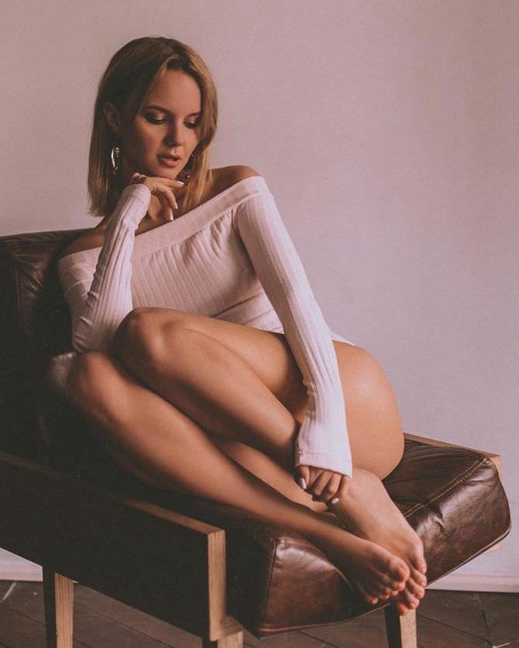 Слив фото Татьяна Мингалимова горячие интим фото